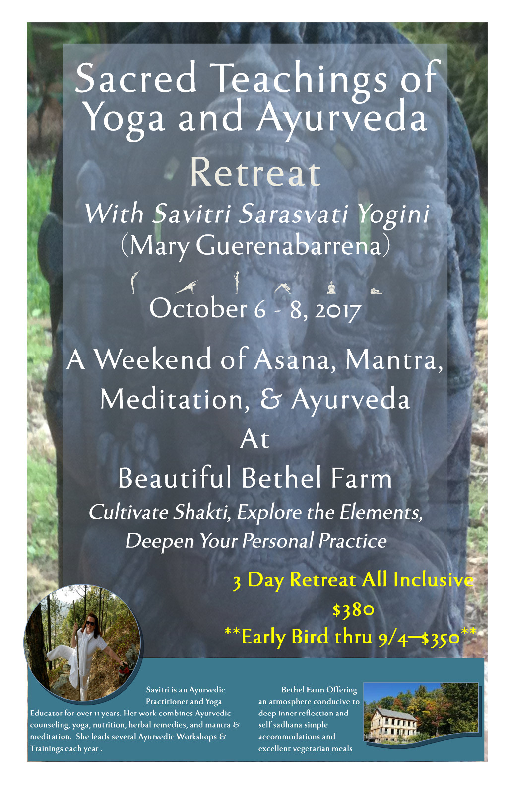 Retreat | being ayurveda